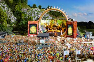 DJ Bobo Open-Air-Konzert